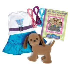 """Play Along Club Doll Accessory Packs """"Join the Club"""" Theme : Friendship"""