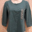 Brand New Women's shirt from LIZ CLAIBORNE, size PS