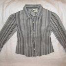 NEW Baby Graziella Boys Dress-Up Long Sleeve Shirt , Size 4