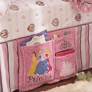 New Disney Princess Bedside Caddy