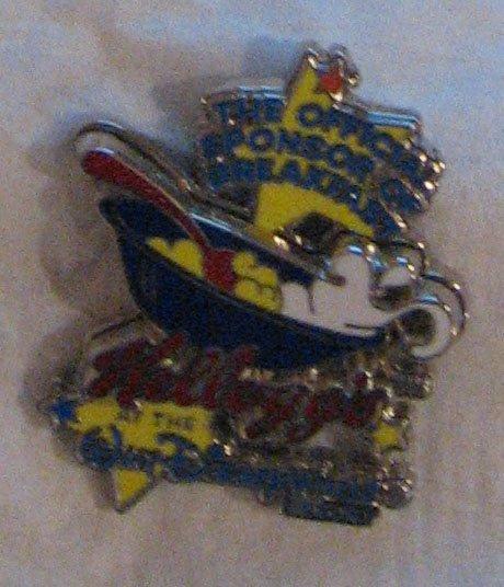 Disney Pins : Kellogg's Pin