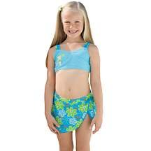New Disney Tink Tankini with Attached Skirt, size 4T - Free Shipping