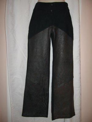 $395 NEW LEGATTE Jeans Italy Women's Pants size 2-4