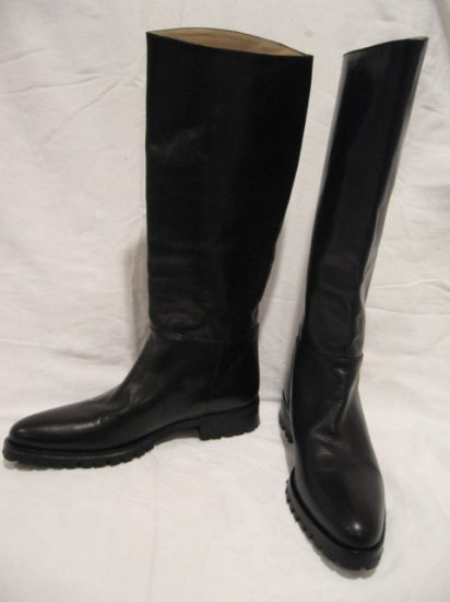 $340 New L'Autre Chose Tall Boots, size 37