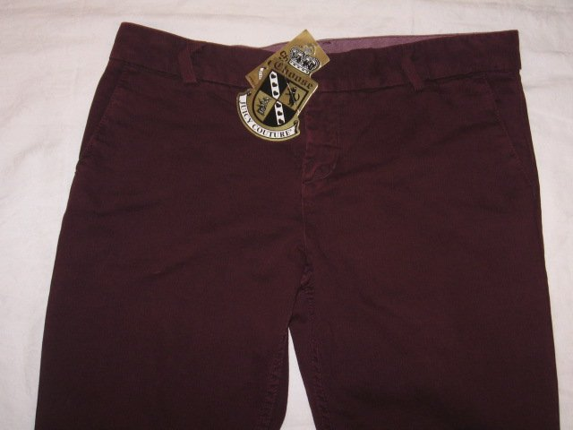 $130 NWT JUICY COUTURE JEANS Women Pants W34