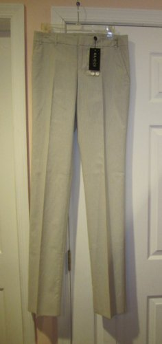 $675 New with TAG Authentic GUCCI WOMEN PANTS sz 40 ITALY- FREE SHIPPING.