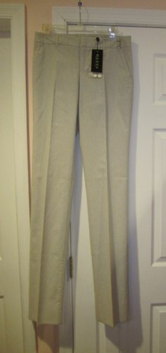 $675 New with TAG Authentic GUCCI WOMEN PANTS sz 42 ITALY- FREE SHIPPING.