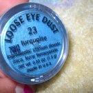 Loose Mineral Eyeshadow in Turquoise