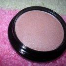 Pressed Eyeshadow in Brown Silver