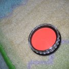 Pressed Eyeshadow in Tango Tangerine