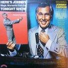 """""""Here's Johnny [Vinyl]"""