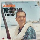 """""""Aloha From Tennessee Ernie Ford [Vinyl]"""