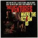 """Where the Action Is! [Vinyl]"