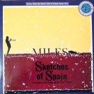 """Sketches of Spain [Vinyl] Miles Davis"
