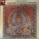 """West Meets East Album 3 [Vinyl] Yehudi Menuhin Ravi Shankar & Alla Rakha"