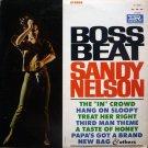 """Boss Beat [LP Vinyl] [Vinyl] Sandy Nelson"