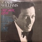 """""""The Great Songs from ''My Fair Lady'' and Other Broadway Hits [Vinyl] Andy Williams"""