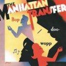 """Bop Doo-Wopp [Vinyl] The Manhattan Transfer"