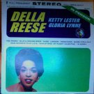 """In Person [Vinyl] Della Reese - Ketty Lester -Gloria Lynne"