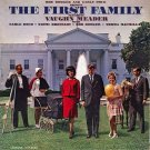 """""""The First Family [Vinyl]"""