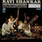 """Improvisations & Theme From Pather Panchali [Vinyl] Ravi Shankar"