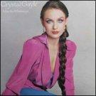 """Miss the Mississippi Vinyl] Crystal Gayle"
