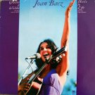 """Gracias A La Vida - Here's To Life [Vinyl] Joan Baez"
