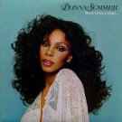 """Once Upon a Time... [Vinyl] Donna Summer"
