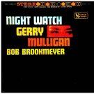 """""""Night Watch [Vinyl] Gerry Mulligan / Bob Brookmeyer"""