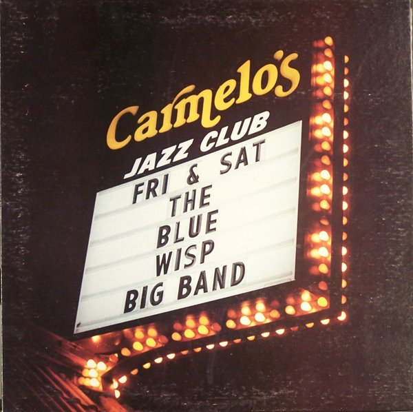 """""""Live At Carmelo's"""