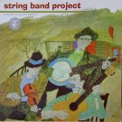 """""""The String Band Project"""