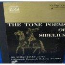 """The Tone Poems of Sibelius Vol. I and Vol II"