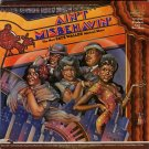 """Ain't Misbehavin': The New Fats Waller Musical Show [Vinyl]"