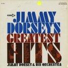 """Jimmy Dorsey's Greatest Hits [Vinyl]"