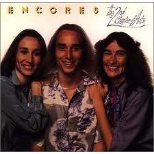 """""""Encores"""