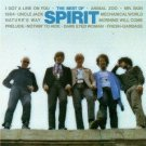 """""""The Best of Spirit [Record]"""