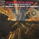 """""""Revolution In Sound"""