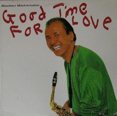 """""""Good Time For Love [Vinyl]"""
