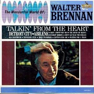 """Talkin' From The Heart [Vinyl]"