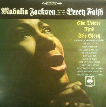 """""""The Power And The Glory [Vinyl]"""