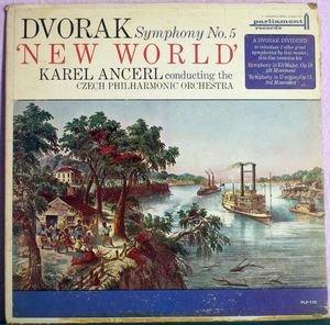 """Dvorak: Symphony No. 5 'New World'"