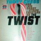 """""""Do The Twist"""