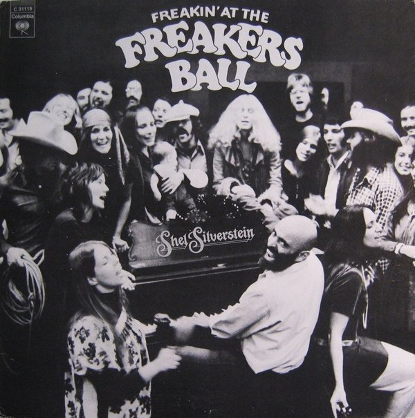 """""""Freakin' At The Freakers Ball"""