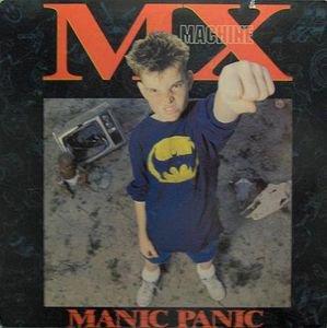 """""""Manic Panic"""