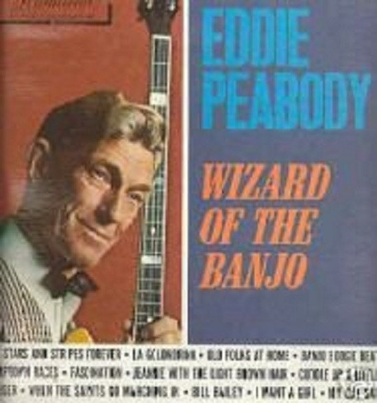 """Wizard Of The Banjo"
