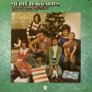 """Merle Haggard's Christmas Present [Vinyl]"
