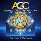 """Ashtar Galactic Command"