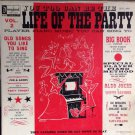 """You Too Can Be the Life of the Party Vol. 2"