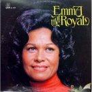 """""""Emma At The Royal"""