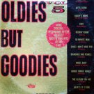 """Oldies But Goodies Vol. 5 [Record]"